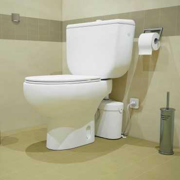 бытовая канализационная установка