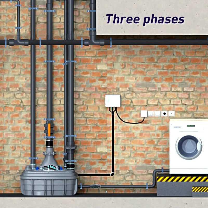 канализационные насосные станции купить