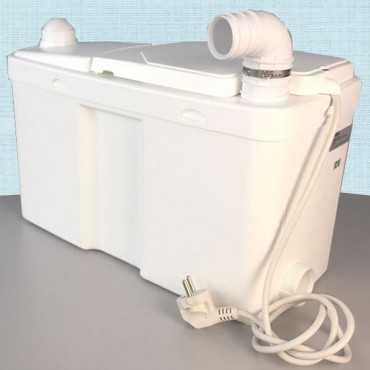 канализационный насос с измельчителем