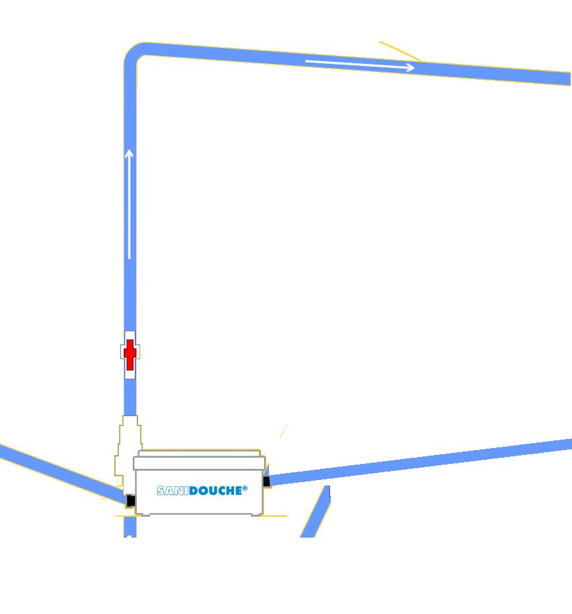насос дренажный для холодильного оборудования