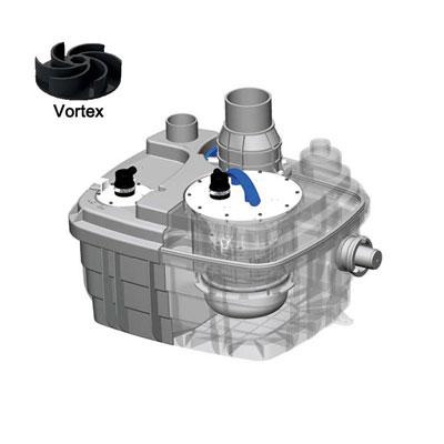 канализационная станция для частного дома