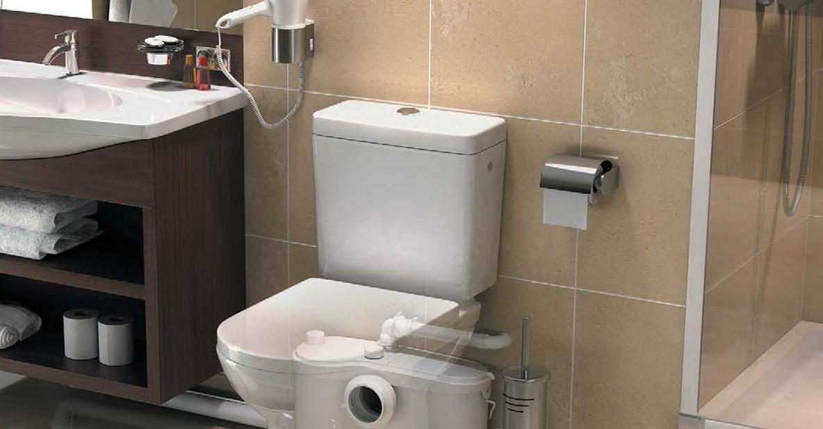 канализационные установки насос