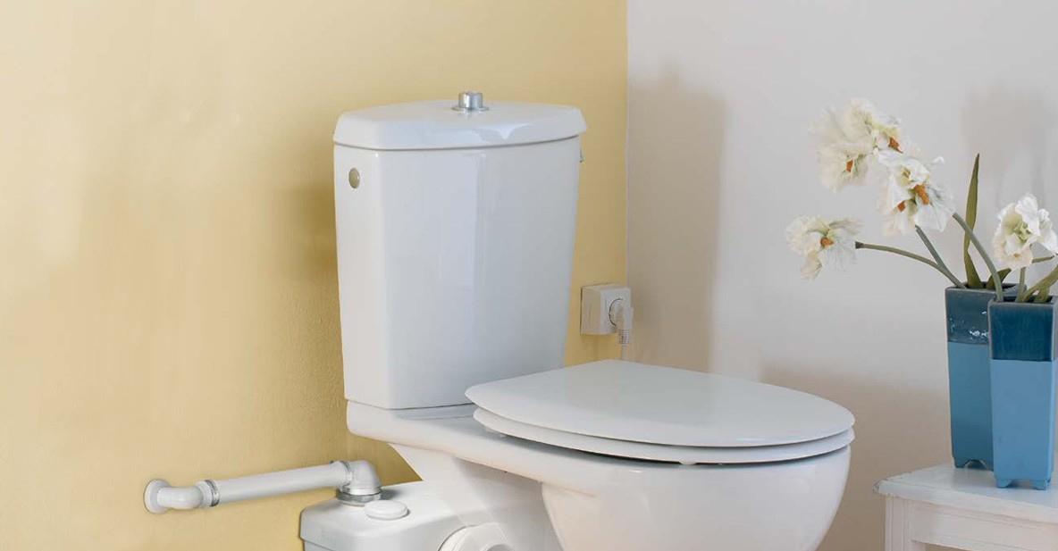 измельчитель канализационный